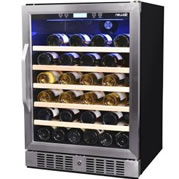 Wine Cooler Repair In